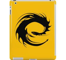 Eragon dragon iPad Case/Skin