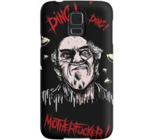 Breaking Bad - Ding Ding Motherfucker Samsung Galaxy Case/Skin