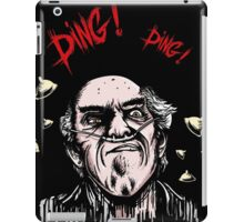 Breaking Bad - Ding Ding Motherfucker iPad Case/Skin