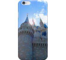 Cinderella's Castle- Magic Kingdom iPhone Case/Skin