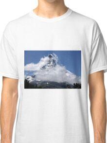 Majestic Mountain Classic T-Shirt
