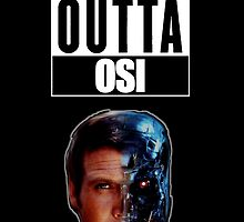 Straight Outta OSI  by SynthOverlord