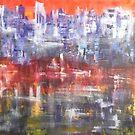 City by Blake McArthur