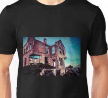 Abandoned Unisex T-Shirt