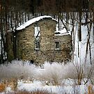 Old Stone Mill   by main1