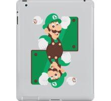 King of Ghosts iPad Case/Skin