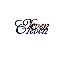eleven eleven by mykor