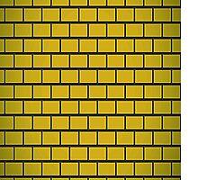 Yellow Brick Road by IronMoon