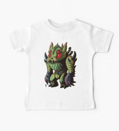 Astro King Baby Tee