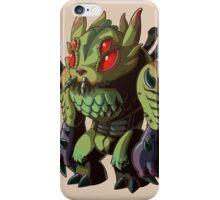 Astro King iPhone Case/Skin