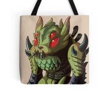 Astro King Tote Bag
