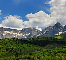 Rocky Mountain High by Skip Hunt