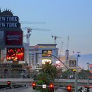 Las Vegas Blvd - USA ^ by ctheworld