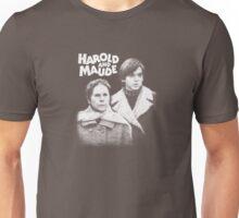 Harold and Maude Unisex T-Shirt