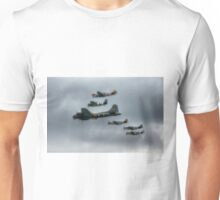Sally B Formation Unisex T-Shirt