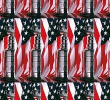 Stanley Cup by MellaBella101
