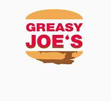 Greasy Joe's - Clean Men's Baseball ¾ T-Shirt