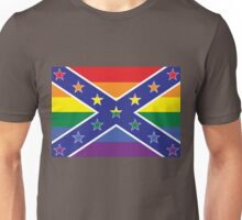 It's About Pride Unisex T-Shirt