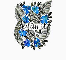 Killin' It – Tropical Blue T-Shirt
