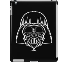 Dia de Darth Vader iPad Case/Skin