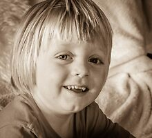 Little Boy by Clare Colins