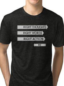 Franz Tri-blend T-Shirt