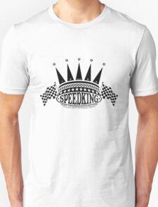 Crown #2 T-Shirt