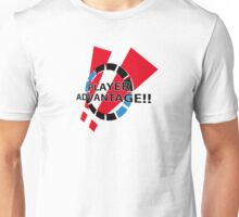 Advantage Mine Unisex T-Shirt