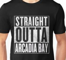 Straight Outta Arcadia Bay Unisex T-Shirt