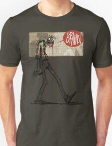 Halloween meats T-Shirt