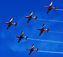 The Roulettes by hurky