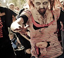 Just ... Run !!! by Jared Revell