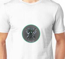 Chibi Cthulhu Unisex T-Shirt