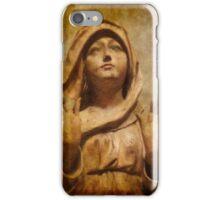 Mary Magdalene iPhone Case/Skin