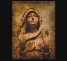 Mary Magdalene Kids Tee