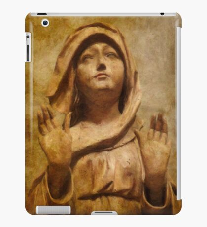 Mary Magdalene iPad Case/Skin