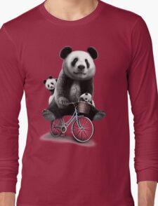 ANGIN PETANG Long Sleeve T-Shirt