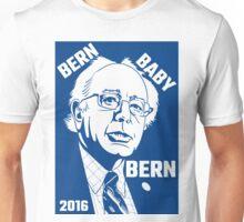 Bern Baby Bern 2016 Unisex T-Shirt
