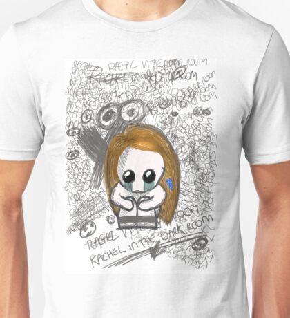 Rachel in the Dark Room Unisex T-Shirt