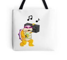 Roy's Day Off Tote Bag