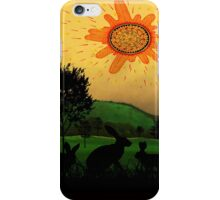 What Is, Is What Must Be iPhone Case/Skin