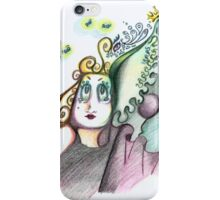 Heartbreaking Wonder iPhone Case/Skin