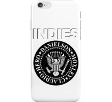 Indies iPhone Case/Skin