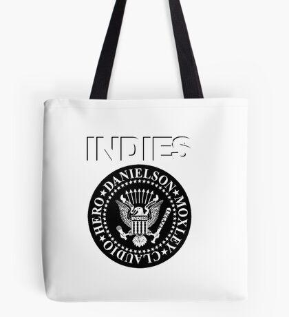 Indies Tote Bag