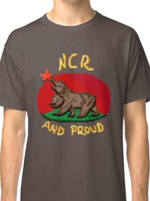 NCR And Proud Classic T-Shirt