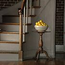 The Lemons and the Stairs by Patricia Miller