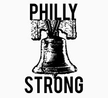 Philadelphia Liberty Bell Philly Strong Unisex T-Shirt