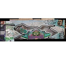 "graf 071 ""Martin Luther King"" Photographic Print"