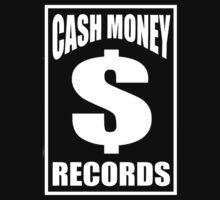 Cash Money Kids Clothes