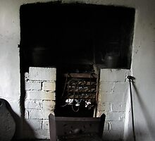hearth and home by SparrowSalvage